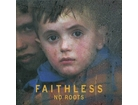 Faithless – No Roots (CD)