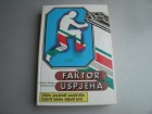 Faktor uspjeha - Robert Sharpe, David Lewis