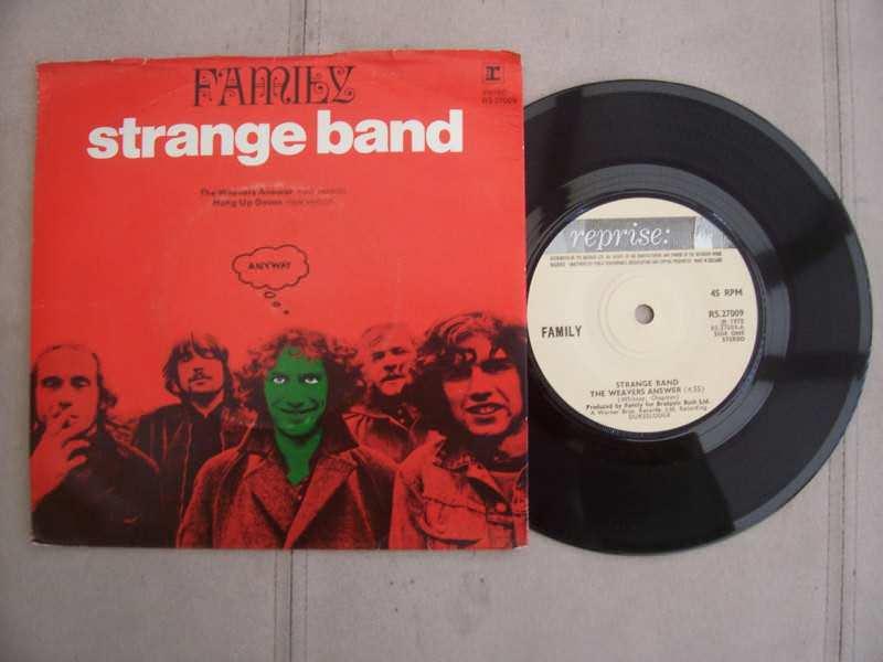 Family (6) - Strange Band