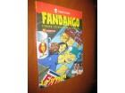 Fandango - Cinque allegri ragazzi morti vol. 6 (italijan
