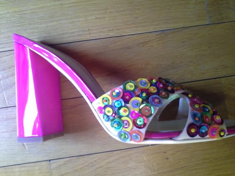 Fantastične nove Vicini sandale