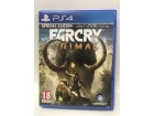 Far Cry Primal Special Edition PS4 Igra