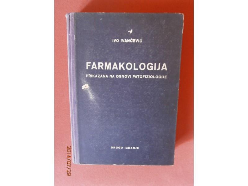 Farmakologija, Ivo Ivancevic