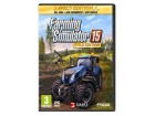 Farming Simulator 2015 GOLD EDITION