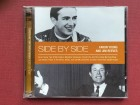 Faron Young and Jim Reeves- SIDE BY SIDE (2CD)