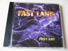 Fast Lane - First Exit