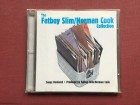Fatboy Slim/Norman Cook - THE F.SLIM/N.COOK COLLECTION