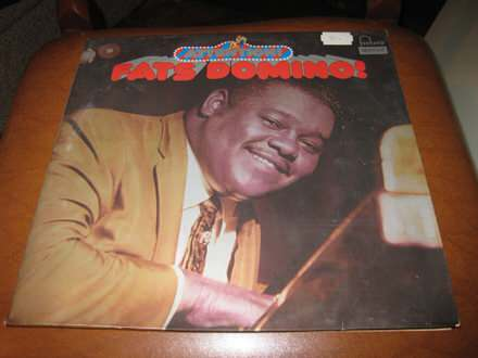 Fats Domino - Attention! Fats Domino!