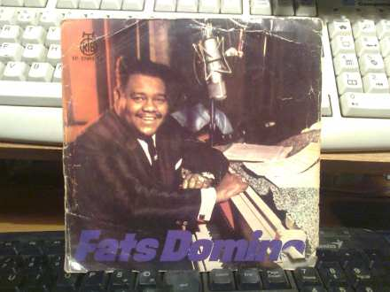 Fats Domino - Here Comes Fats Domino