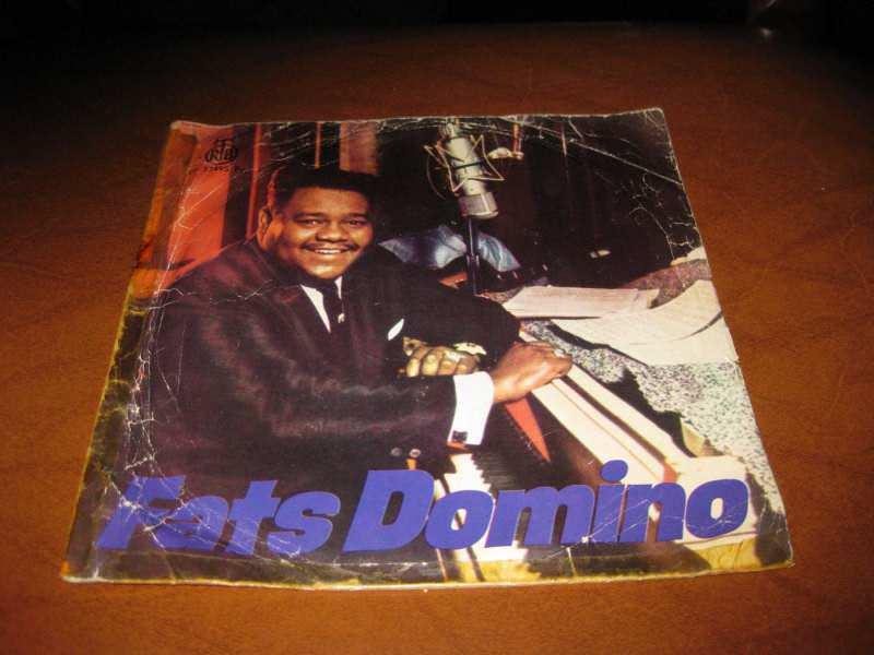 Fats Domino - Here Comes Fats Domino
