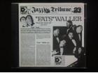 Fats Waller - PIANO SOLOS (1929 - 1941) 2CD