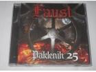 Faust - Paklenih 25 (CD)