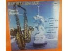 Fausto Danieli, Son Saxophone Et Son Orchestre – Rever