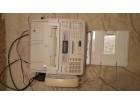 Fax Panasonic KXF1050