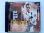 Fela Kuti -The Black President (the best, best of) 2xCD