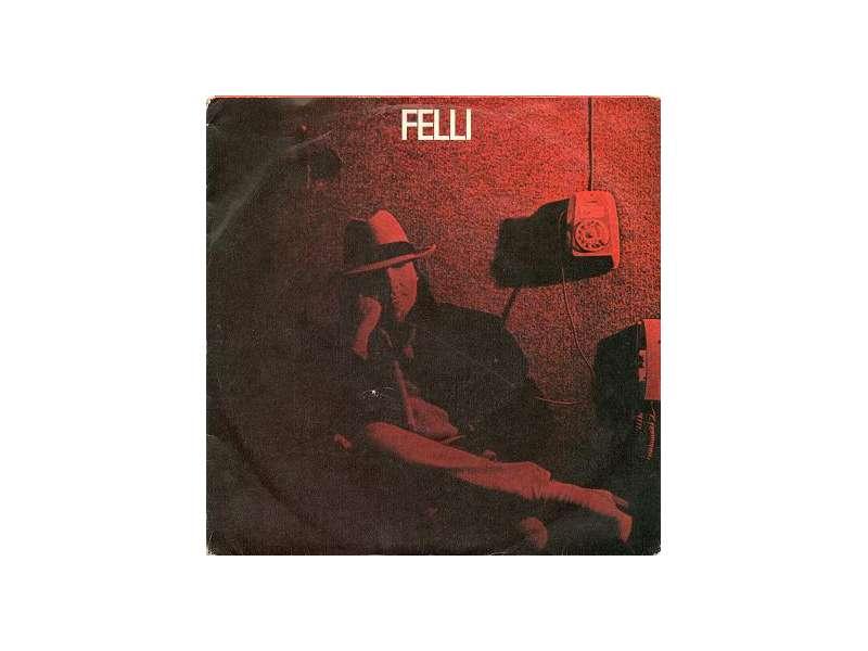 Felli - Greatest Mind