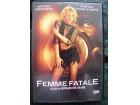 Femme Fatale (2002 film) Brian de Palma
