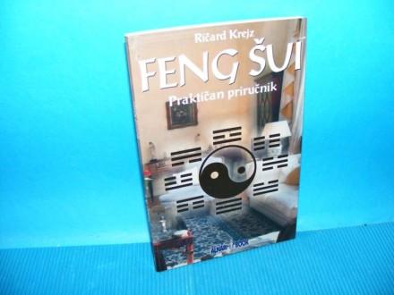 Feng šui Ričard Krejz(besplatna dostava)