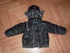 Fensi, prava frajerska zimska jakna, 2-3