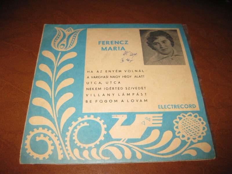 Ferencz Maria - Ha az enyém volnál