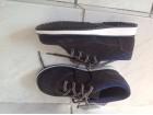 F&F kožne duboke cipele novo sa etiketom 32