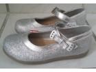F&F srebrne cipele NOVO 27,28