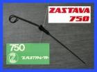 Fica - Sipka meraca ulja za Zastavu 750