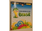 Fifa World Cup BRASIL  2014 prazan PANINI album
