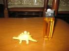 Figura - Dinosaurus (Stegosaurus) gumeni