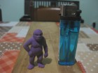 Figura - Majmun gorila (gumeni)