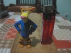 Figura - Tigar (Winnie the Pooh) gumeni