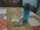 Figura - Zebra (gumena) 1996.