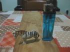 Figura - Zebra (gumena)