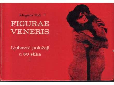 Figurae Veneris. Ljubavni položaj u 50 slika