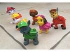 Figurice Patrolne Sapice PAW PATROL kolekc. AIR RESCUE