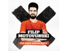 Filip Motovunski ‎– Ten Years Making Beats, 2CD