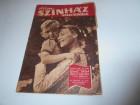 Film, szinhaz, muzsika,No.45/7.11.1958.,mađarski čas.