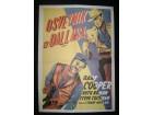 Filmski poster OSVETNIK IZ DALLASA 1950 Gary Cooper