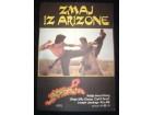 Filmski poster ZMAJ IZ ARIZONE 1979 Billy Chong