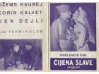 Filmski program - Kino program 025