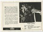 Filmski program - Kino program 063
