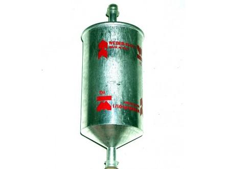 Filter Goriva Weber  8 milimetara