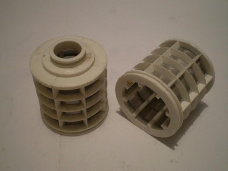 Filteri za vodu, ulozak filtera