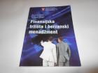 Finansijska tržišta i berzanski menadžment, J.Savić,PEP