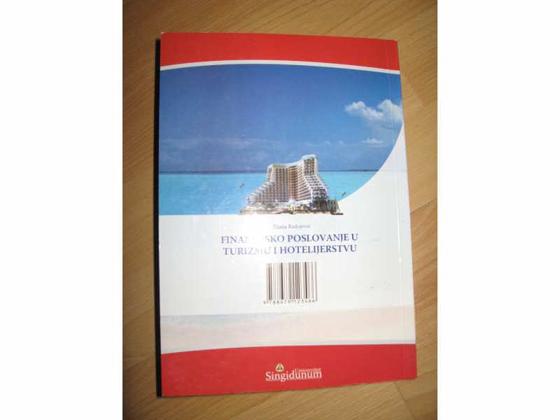Finansijsko poslovanje u turizmu i hotelijerstvu