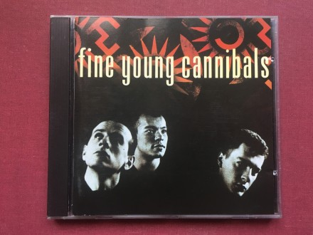 Fine Young Cannibals - FINE YOUNG CANNIBALS  1985