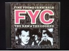 Fine Young Cannibals-THE RAW & THE COOKED