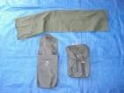 Fiseklije i marama  svedske vojske WWII