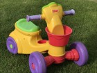 Fisher Price bicikl