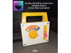 Fisher Price stara muzicka igracka - Over the Rainbow